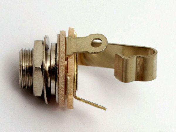 Switchcraft Mono-Buchse
